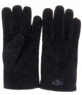 Warmbat Gloves Men Suede Black (GLO401099 )