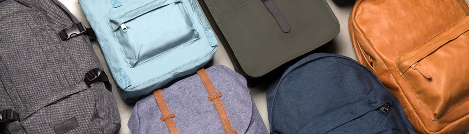 Castelijn & Beerens Backpacks
