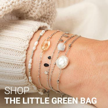 jewellery the little green bag ?cat=menubanner&click=20200226 the little green bag